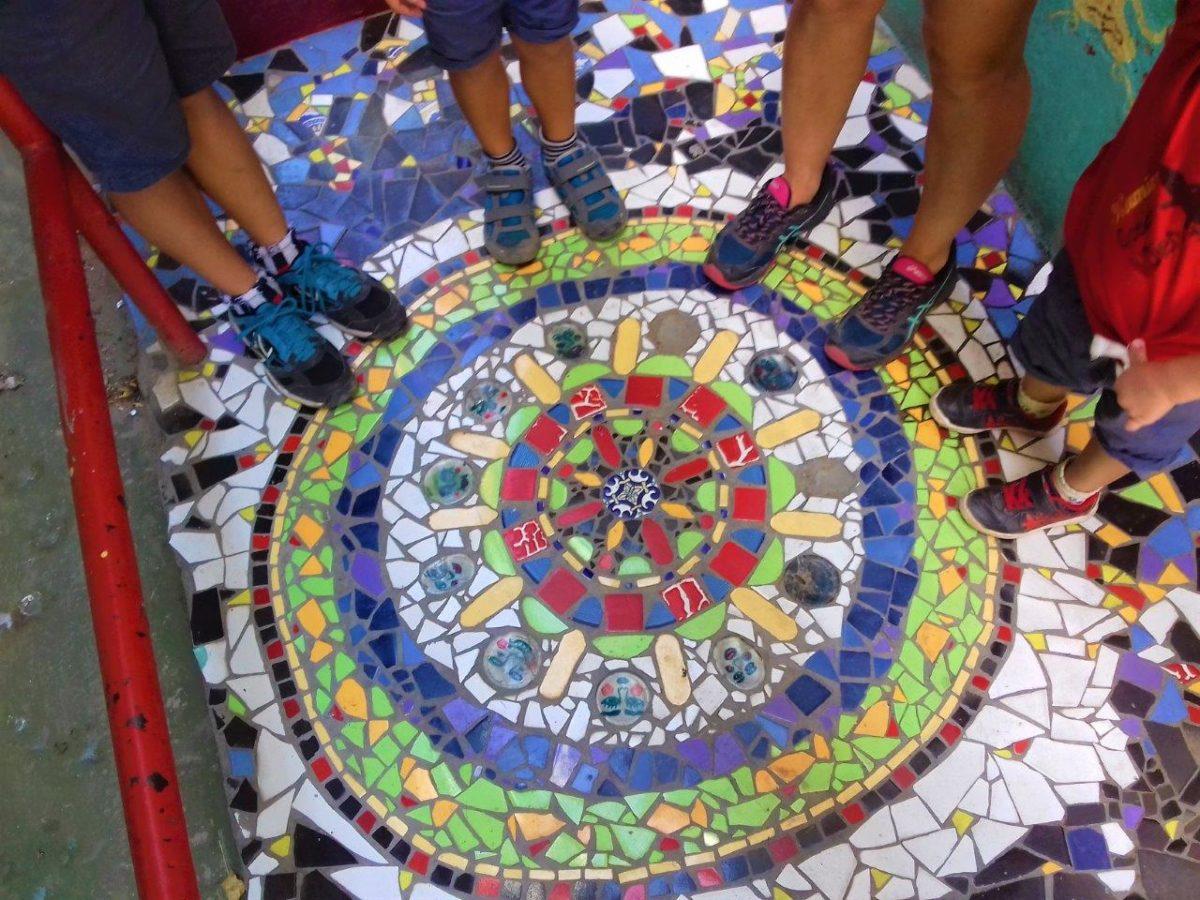 Valparaiso : ville musée à ciel ouvert