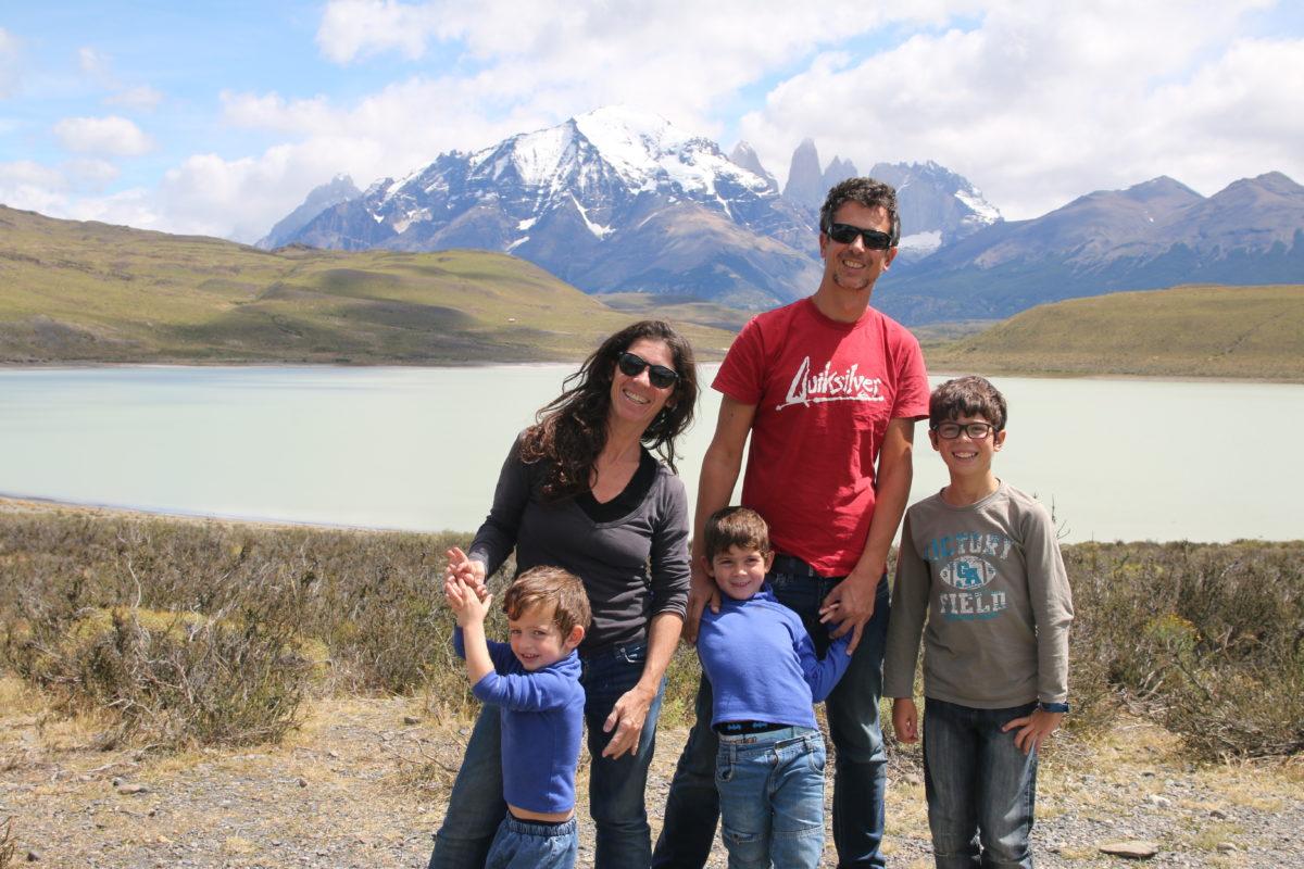 De Puerto Natales à Torres del Paine