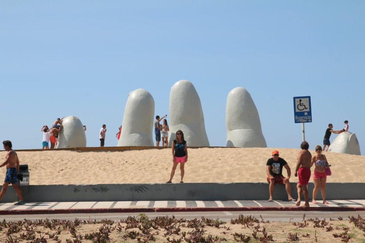 Punta del Este et Montevideo