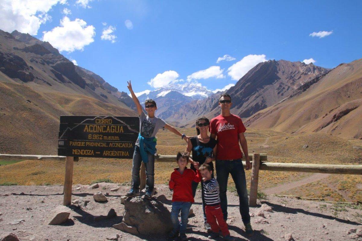 El Parque Provincial Aconcagua : le Toit de l'Amérique (6 962 m)