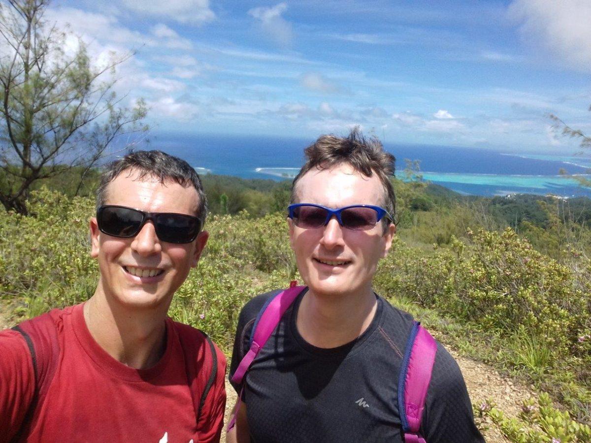 Raiatea : randonnées à Fa'aroa et au plateau du Temehani