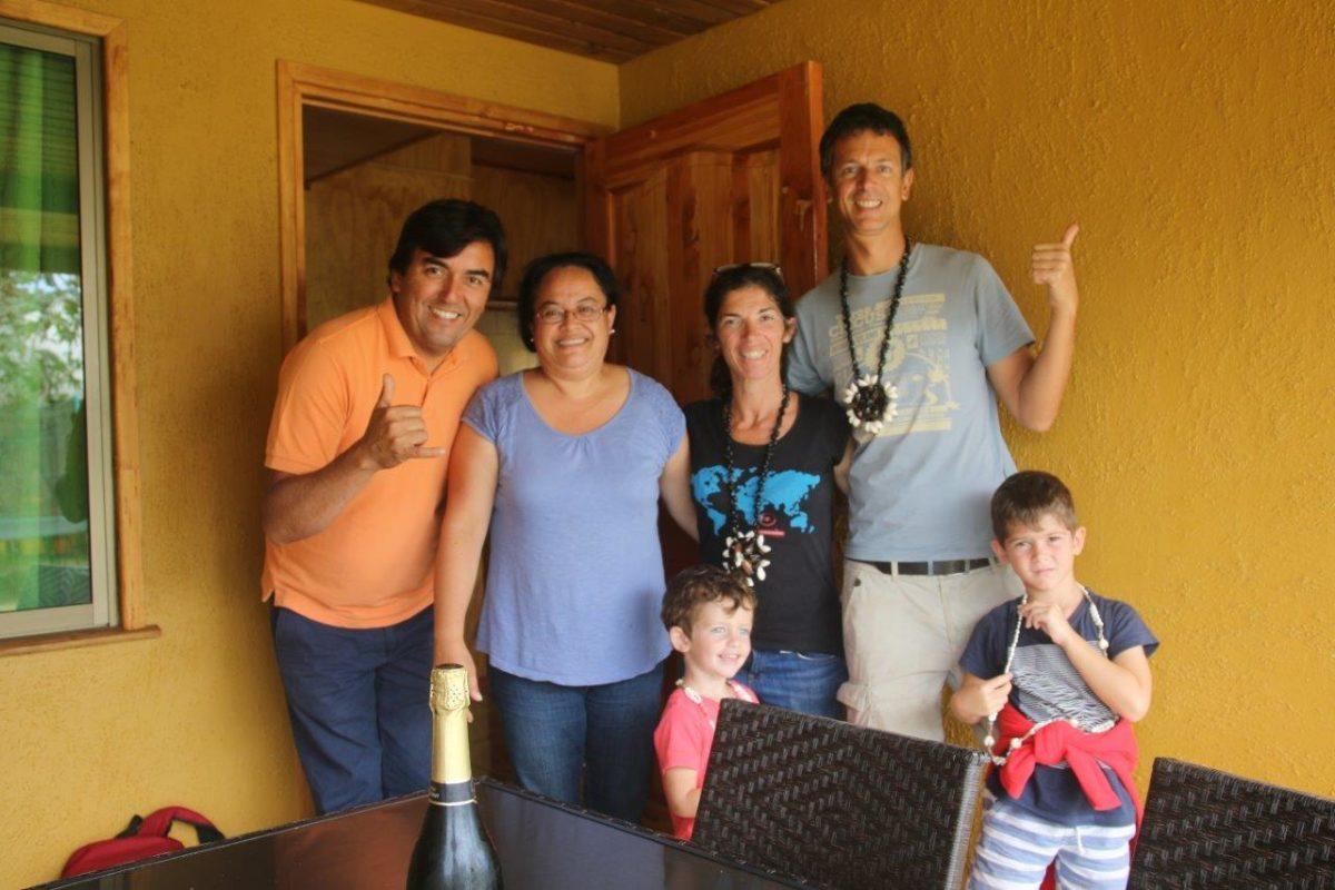 Rapa Nui : merci Maeva et Humberto !!!