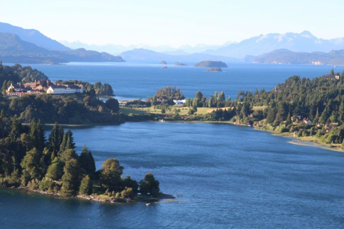 San Carlos de Bariloche et la route des 7 Lacs (Ruta 40)