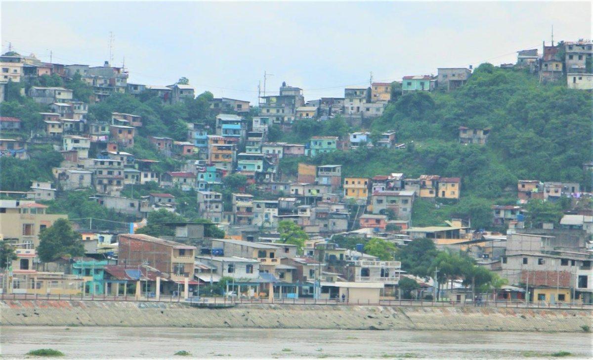 Des Galápagos à Cuenca en passant par Guayaquil… longue journée de trajet